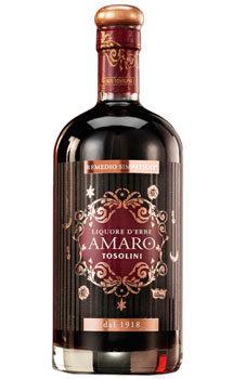 Amaro Tosolini Italian Liqueur