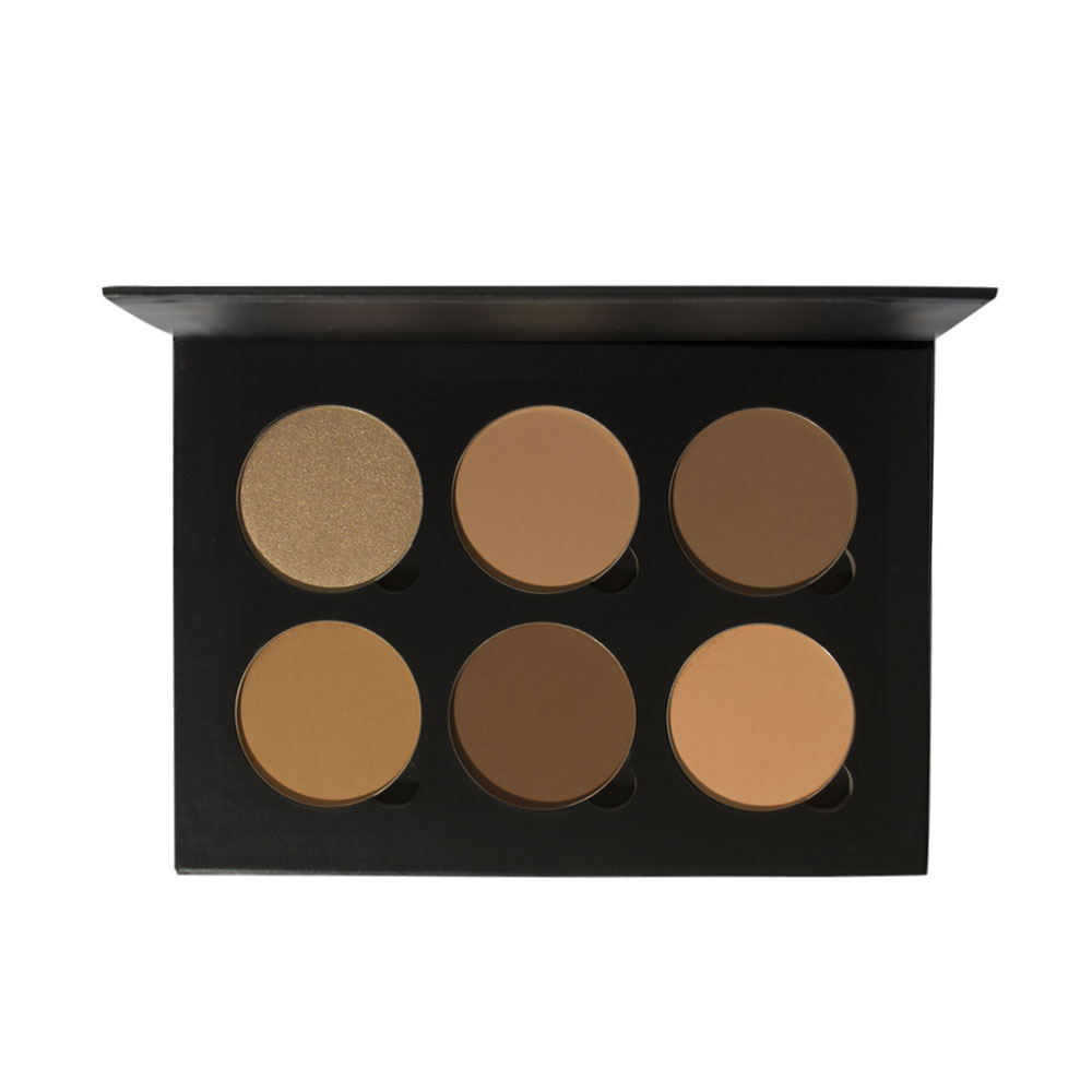 Anastasia Beverly Hills Pro Series Contour Kit Medium-Tan