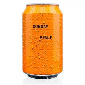 And Union Pale Ale (can)
