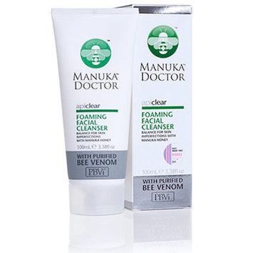 Manuka Doctor Foaming Facial Cleanser - 3.38 fl oz