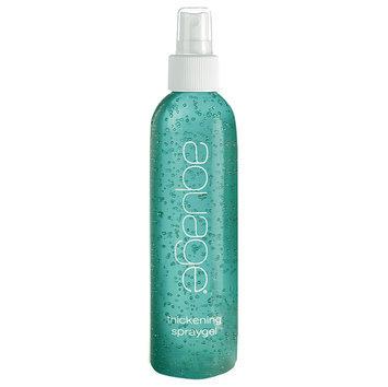 Thickening Spray Gel by Aquage for Unisex - 2 oz Gel