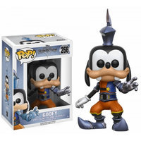 Armoured Goofy (Kingdom Hearts) Limited Edition Funko Pop! Vinyl Figure