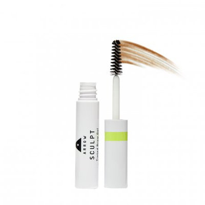 ARROW SCULPT Tinted Brow Gel