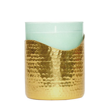 Aspen Bay Pomelo Tonic Large Tumbler 10 Oz Candle - ABLTPT10C