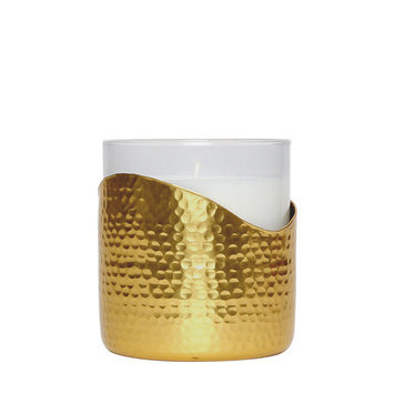 Aspen Bay Coconut Waters Small Tumbler 5.5 Oz Candle - ABSTCW5C