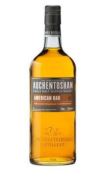 Auchentoshan Scotch Single Malt American Oak