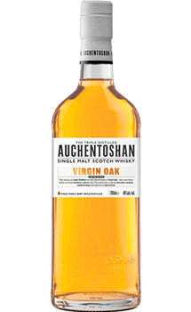 Auchentoshan Scotch Single Malt Virgin Oak