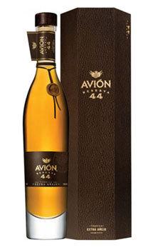 Avion Tequila Extra Anejo Reserva 44