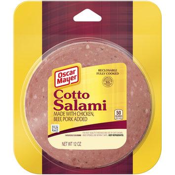 Oscar Mayer Cotto Salami