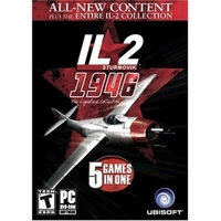 Ubi Soft Ubisoft Il-2 Sturmovic 1946 [windows 98/me/2000/xp]