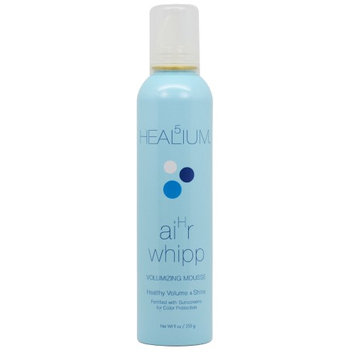 Healium Aihr Whipp Volumizing Mousse 9 oz