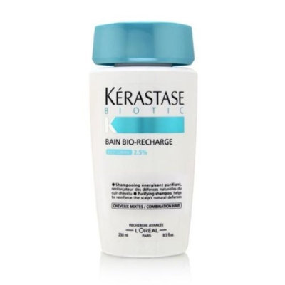 Kerastase 8.45-ounce Biotic-Bain Bio Recharge for Combination Hair