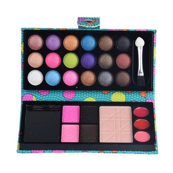HP95(TM) 26Colors Eyeshadow Makeup Palette Cosmetic Blush Lip Gloss Powder