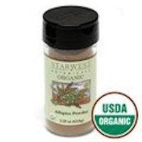 Starwest Botanicals Organic Allspice Powder Jar