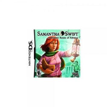 Mumbojumbo Llc Samantha Swift And The Hidden Roses Of Athena