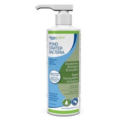 Aquascape Pond Starter Bacteria - 8.5 fl oz