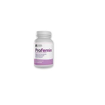 Profemin Natural Menopause & Premenopause Supplement - 3 Month Supply