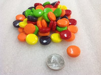 Beulah's Candyland Chewy Sprees 5 pounds bulk candy spree