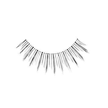 Blinque False Eyelashes 2Pairs Plus DUO eyelashes Black (503)