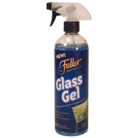 Fuller Brush Glass Gel 24 Fl Oz