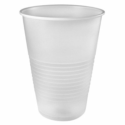 Conex Galaxy 14 oz. Disposable Cold Cup, Plastic, Clear, PK 1000 [PK/1000] Model: Y14