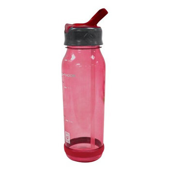 The Outdoor Recreation Group Outdoor Products .75L Tritan Bottle Red