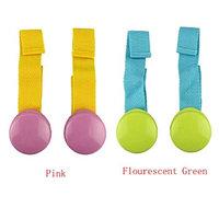 Binmer(TM) Baby Stroller Clip Glossy Blanket Clip Anti Tipi Clip 2Pcs
