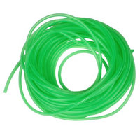 Fish Tank Green Air Pump Oxygen Circulate Pipe 65.6 Ft