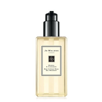 in Box Jo Malone London English Pear & Freesia Body and Hand Wash / Shower Gel 8.5 oz [English Pear & Freesia]