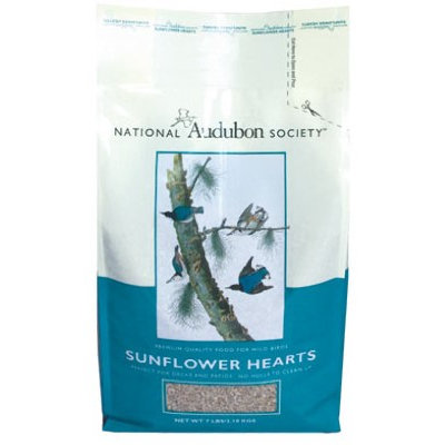 National Audubon Society(r) Sunflower Chips Birdseed (00362)