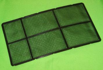 OEM Fedders Air Conditioner Filter Originally Shipped With: AZ6R10F2A, AZ7R10F2A