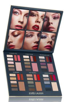 ESTÉE LAUDER Color Portfolio 48 Shades 6 Looks to Envy