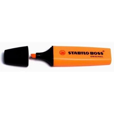 Stabilo Boss Original Highlighter Orange