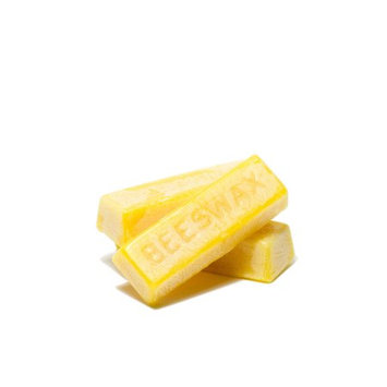 Gentle Bees 616043804361 Beeswax 1 ounce