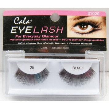 Cala Human Hair Eyelash - 31020