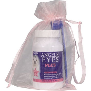 Angel's Eyes Angels' Eyes Plus Natural Supplement For Dogs 45G-Beef