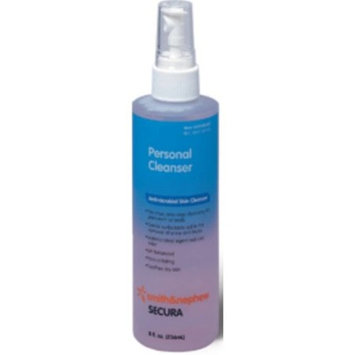 Secura Personal Cleanser, 8 oz