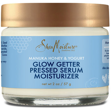 Manuka Honey & Yogurt Glow Getter Pressed Serum Moisturizer