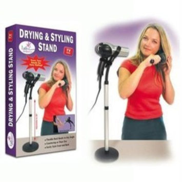 Hands Free Stand for Hair Blow Dryer Heat Gun Holder Drying Holding Jig