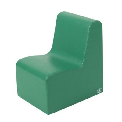 Children's Factory Primary Contour Soft Seating