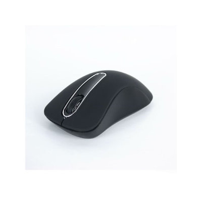Adesso IMOUSE E40 iMouse E40 - Mouse - optical - 3 buttons - wireless - 2.4 GHz - USB wireless receiver