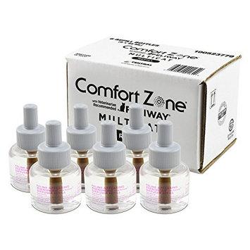 Comfort Zone Multicat Refills [White Box]
