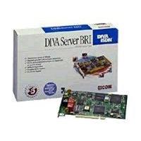 Diva Server BRI 2M PCI