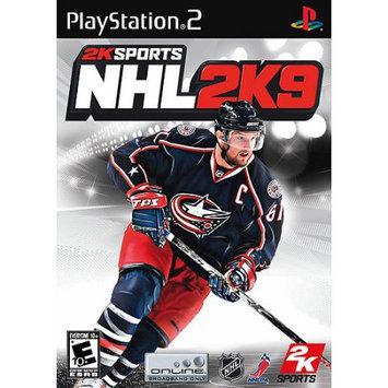 Take 2 NHL 2K9-NLA