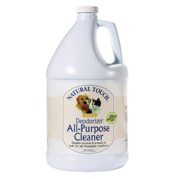 Nilodor Natural Touch All-Purpose Pet Cleaner, 1-Gallon