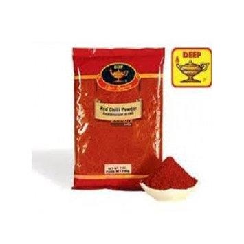 Deep Red Chili Powder 200g