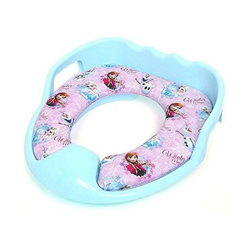 Disney Bathroom Toilet Children Kids Potty Bidet Soft Seat Cover (Frozen 2)