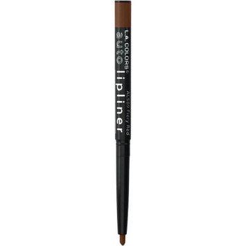 Beauty 21 Cosmetics, Inc. L.A. Colors Auto Lipliner Pencil, Chocolate, 0.01 oz