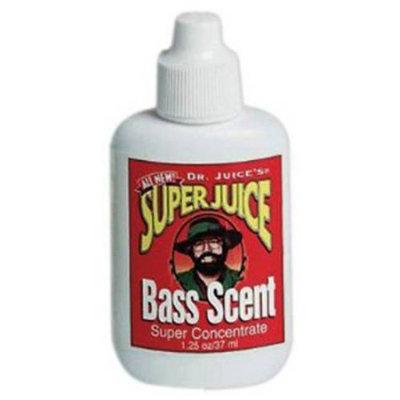 Osmic Research Corp. Dr. Juice Super Juice Bass Scent