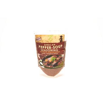 Iya Foods Llc African Pepper-Soup - 2 oz